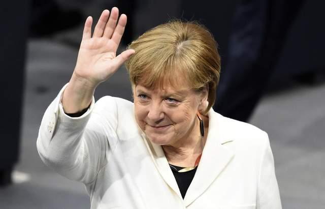 «Время после нее»: Ангела Меркель под бурные овации произнесла прощальную речь