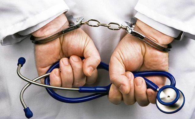 130 тысяч долларов и 20 дел АТОшников с «конвертами», – прокурор об обысках у врачей-взяточников