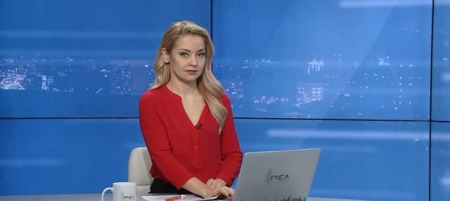 Выпуск новостей за 18:00: Украинцы на заработках в РФ. Брошенные на границах «евробляхи»