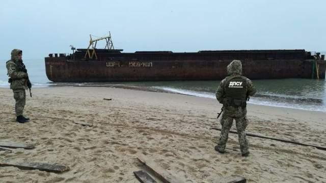 Морская контрабанда в Украине: кто покрывает миллионные схемы