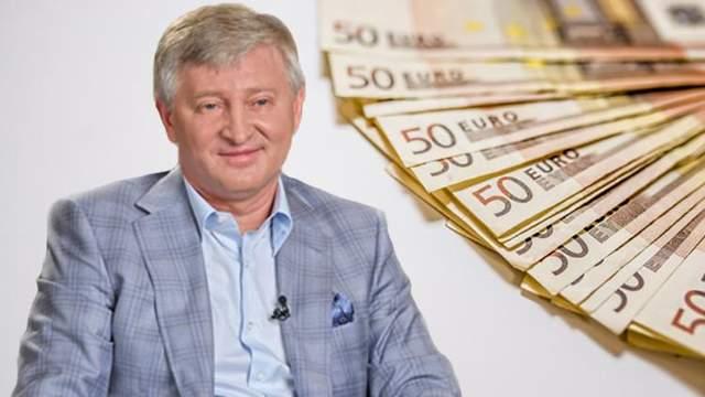 Прибыли энергетической монополии Ахметова бьют новые рекорды, – депутат