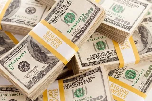 Наличный курс валют 11 декабря: гривня существенно подорожала