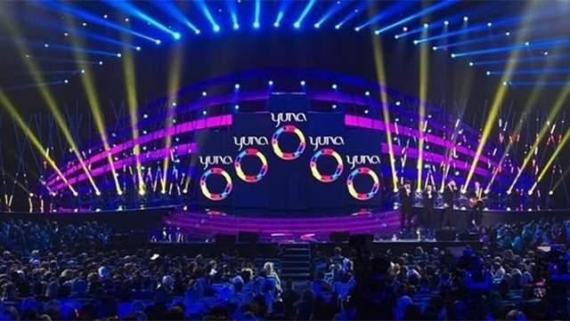 YUNA 2019: Лобода, Винник и другие музыканты стали номинантами престижной премии