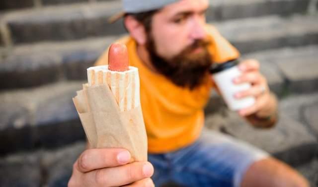 Тест кофе и хот-догов на украинских заправках
