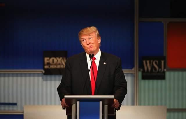 Трамп заявил о победе над  «Исламским государством»: реакция западных СМИ