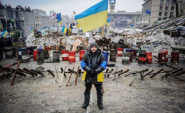Тёмное прошлое Украины: будет ли в стране третий Майдан