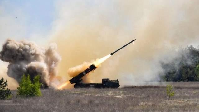 Техника войны. Топ грандиозных военных новинок Украины и мира за 2018 год