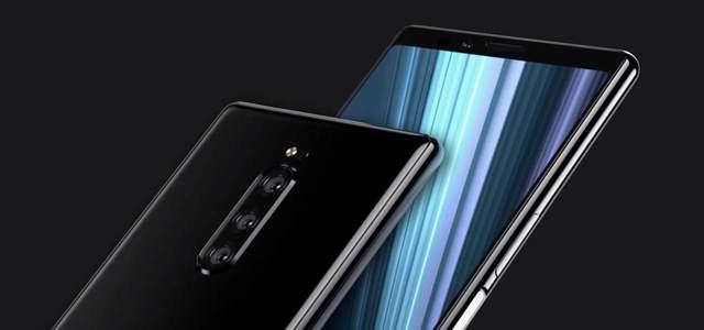 Смартфон Sony Xperia XZ4 показал колоссальный результат в тесте на производительность