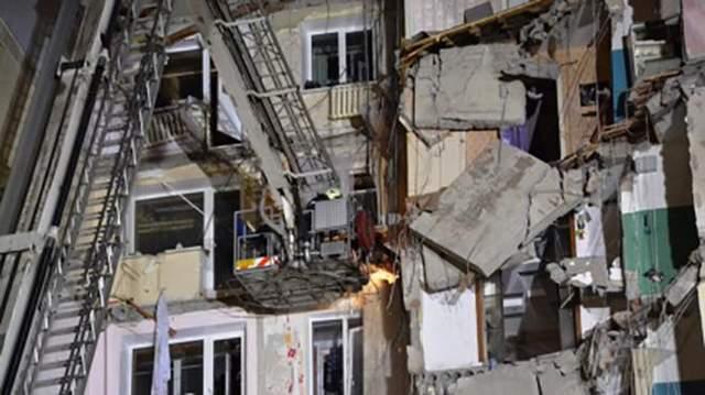 Взрыв в Магнитогорске: опубликовали имена всех погибших, извлечённых  из-под завалов (обновлено)