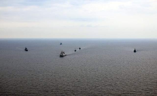 Как Россия атаковала украинские корабли вблизи Керченского пролива: новые важные детали