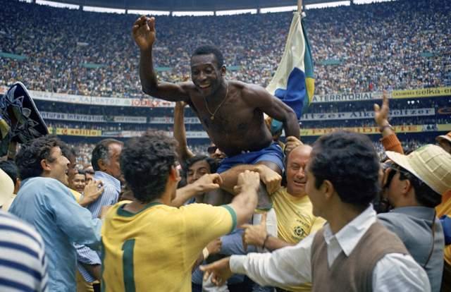 ЧМ-1970 по футболу: настоящая война, «преступление», «кража» и «матч» века