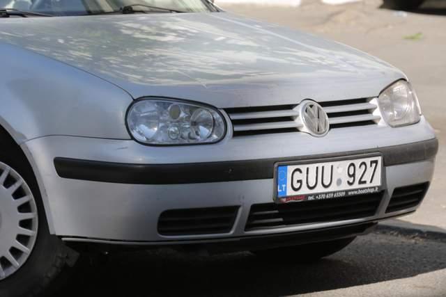 Скорость растаможки «евроблях» выросла до 1300 авто в день
