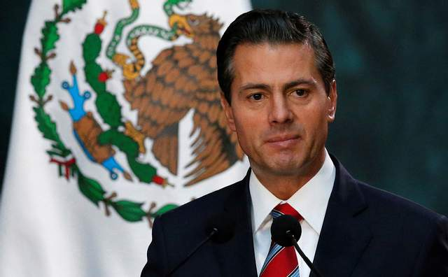 Бывшего президента Мексики обвинили в получении взятки от наркобарона