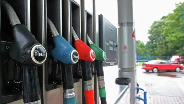 Где потребляют больше всего бензина: инфографика