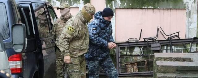 Кремль осознает незаконность судебного фарса над украинскими военнопленными, – МИД