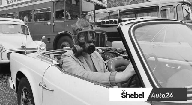 Убийца-невидимка: как люди угорают в машине