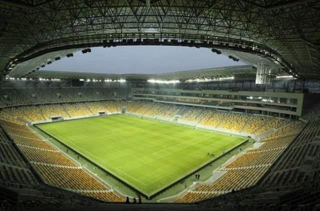 Директор «Арены Львов»: о проблемах стадиона, матчах сборной Украины и концерте Стинга