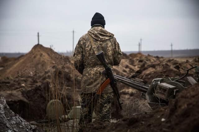 Сутки на фронте: враг 16 раз обстрелял украинские позиции, один оккупант уничтожен