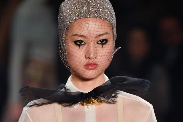 Christian Dior Couture: чем запомнился показ коллекции весна–лето 2019 – фото