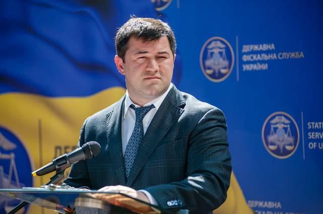Кто такой Роман Насиров: что известно о кандидате в президенты