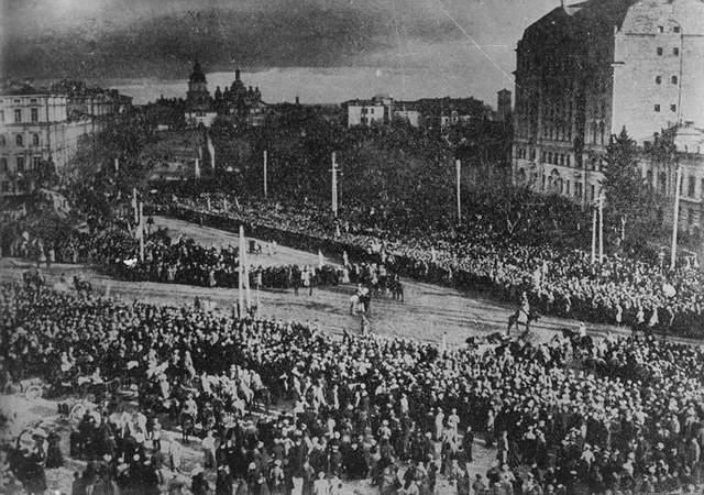 День соборности Украины: как провозглашали Акт Воссоединения ровно 100 лет назад