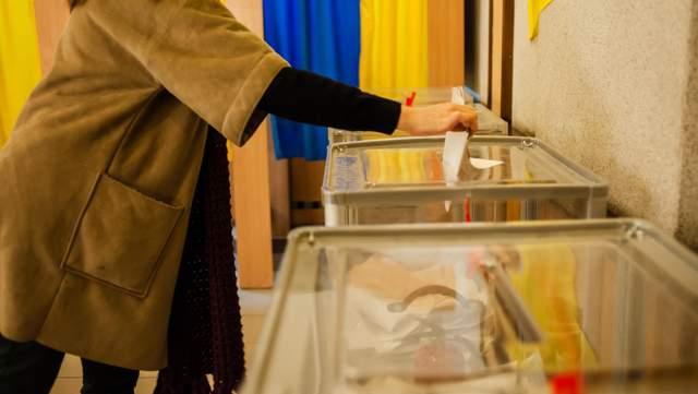 Как проголосовать гражданам Украины за рубежом: советы от МИД