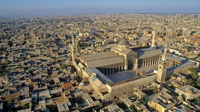 Как выглядела Сирия до войны: впечатляющие различия