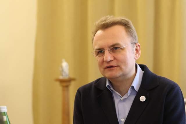 Кто такой Андрей Садовый: биография кандидата в президенты