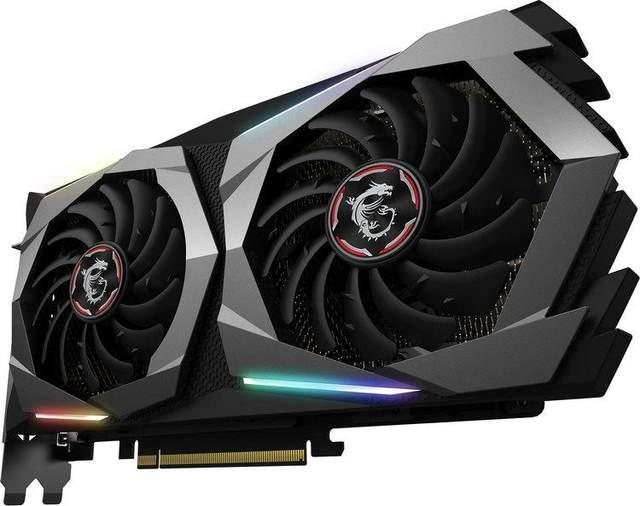 MSI планирует выпустить несколько моделей неанонсированной видеокарты NVIDIA GeForce GTX 1660 Ti