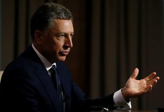 Уолкер рассказал, как США и ЕС могут помешать агрессии России в Азове
