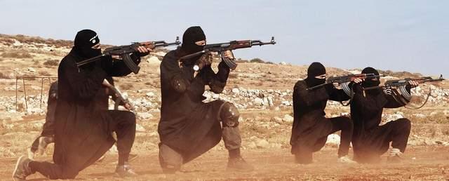 Вооруженные до зубов машины для убийства: жуткие факты о боевиках «Исламского государства»