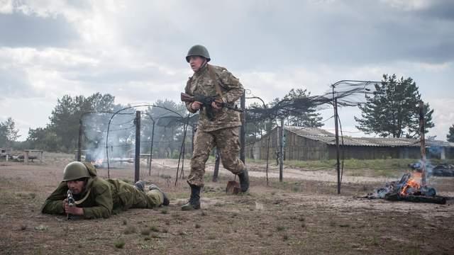 Кто уничтожал военный потенциал ВСУ в 1991– 2014 годах: подозреваются все министры обороны