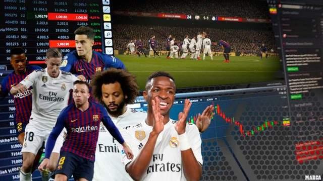Барселона – Реал: каталонцы могут продать своего самого дорогого игрока из-за провала в Эль Классико