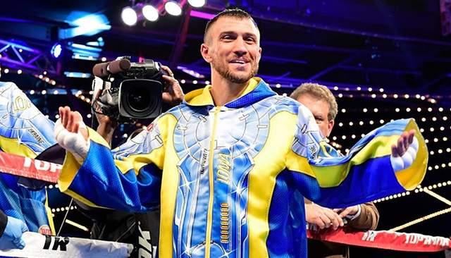 Ломаченко получил важное решение WBA о предстоящем бое