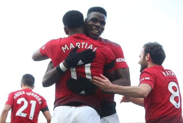 Манчестер Юнайтед – ПСЖ прогноз букмекеров на матч Лиги чемпионов