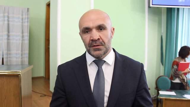 Владислав Мангер отреагировал на объявление ему подозрения