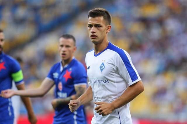 Олимпиакос – Динамо: анонс матча Лиги Европы