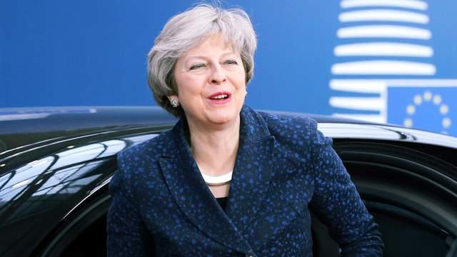 Великобритания подписала соглашение о Brexit с одной из европейских стран