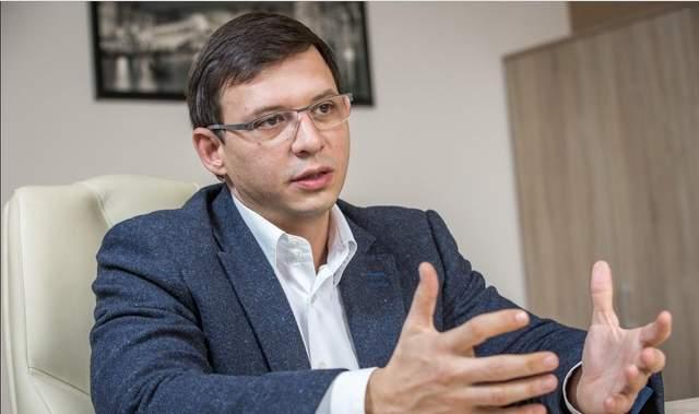 Биография Евгения Мураева: что известно о кандидате в президенты
