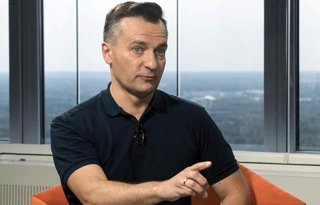 Кто такой Дмитрий Гнап: биография кандидата в президенты