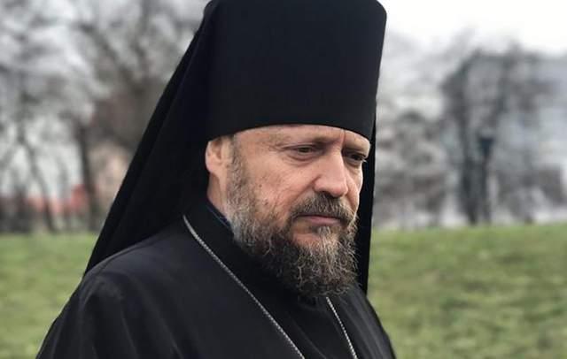 В Украину не пустили епископа УПЦ МП: известна причина