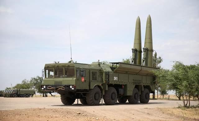 Угроза для Украины: Россия вплотную приблизила к границам Украины мощное оружие