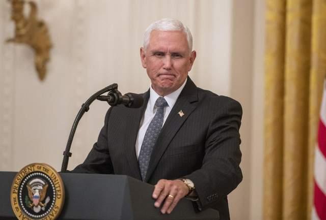 «Мы сильнее, чем когда-либо»: вице-президент США рассказал о реакции на наглые действия России