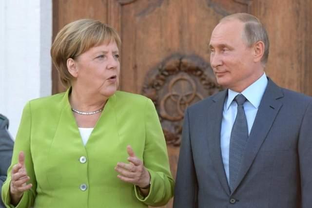 Германия не свернет «Северный поток-2», но на нее можно повлиять, – международник