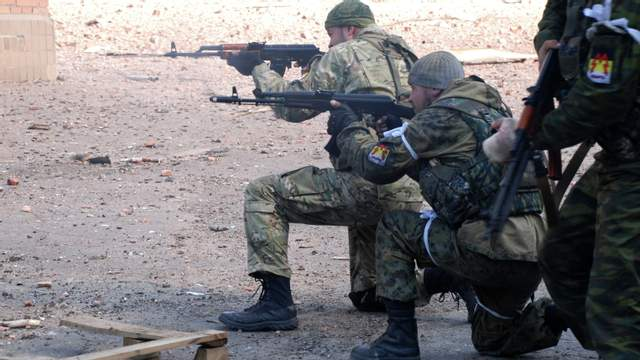 Крупнейший обстрел украинских позиций с начала года: на Донбассе снова было неспокойно