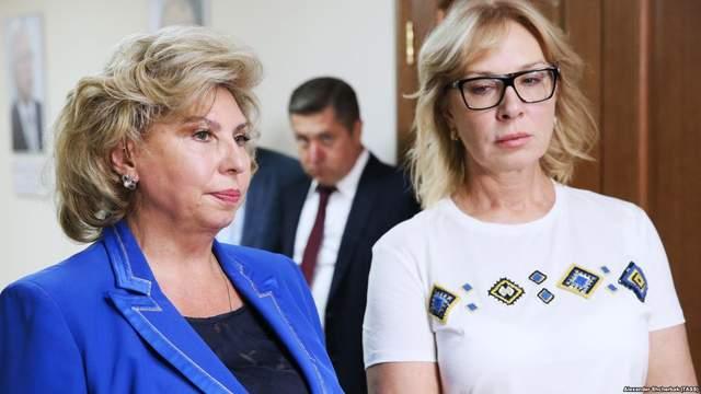 Москалькова держат «в осаде»: Денисова сделала громкое заявление о русской коллеге