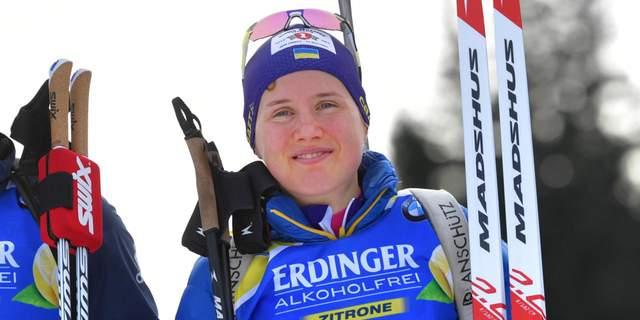 Меркушина финишировала 8-й в спринте на чемпионате Европы, золото у шведки Брорссон