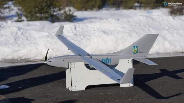 Украинский беспилотник Spectator-М1 прошел государственные испытания после модернизации