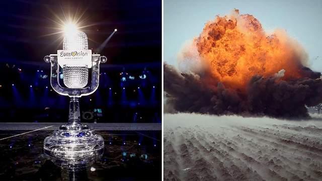 Главные новости 27 февраля: Украина не едет на Евровидение и внезапный удар Индии по Пакистану