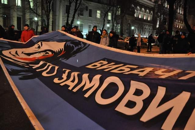 Методы времен Януковича: как власть открыто запугивает активистов